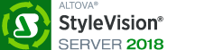 StyleVision Server product logo