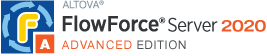 FlowForce Server Product Logo