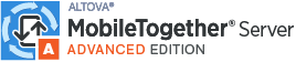 MobileTogether Server product logo