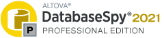 DatabaseSpy Product Logo